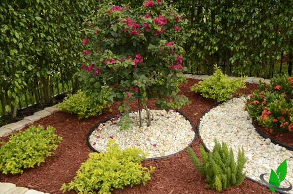 Landscaping ideas miami miami landscape front yard for Landscaping rocks broward county